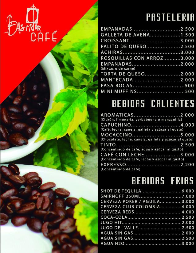 Carta Bastidor Café 2