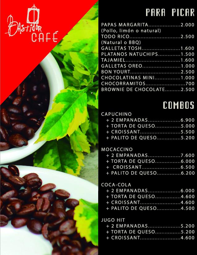 Carta Bastidor Café 3