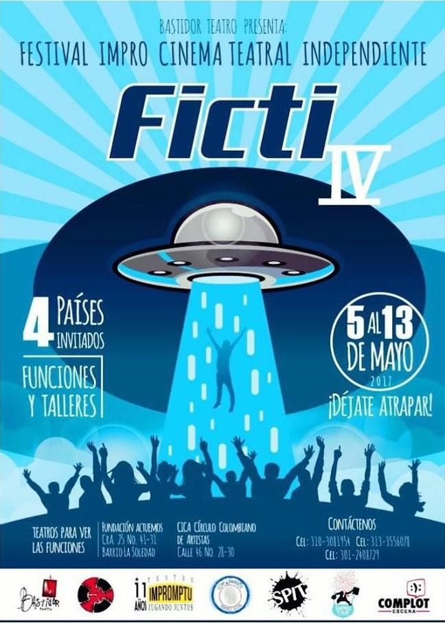 FICTI IV