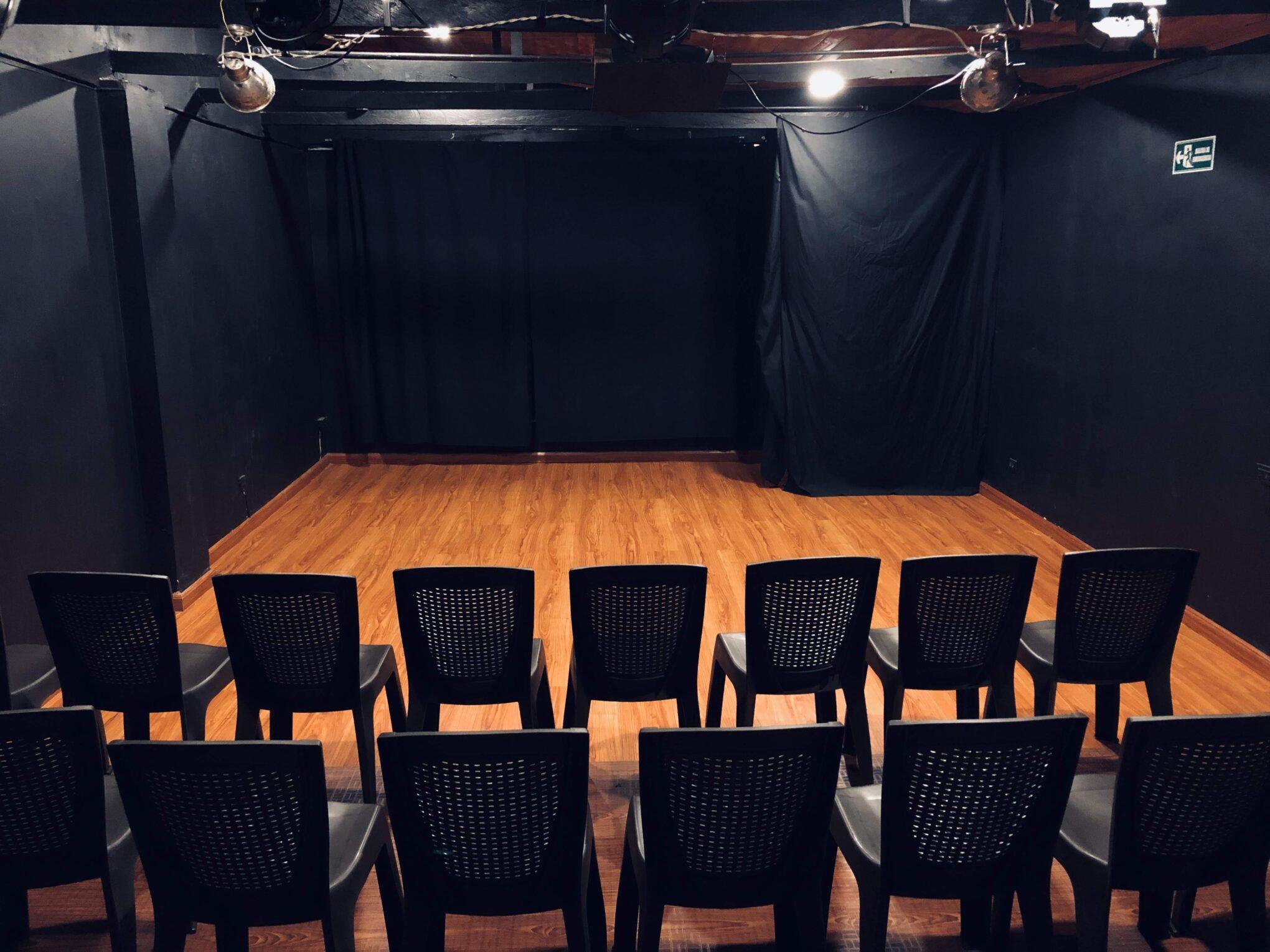 Sala Bastidor